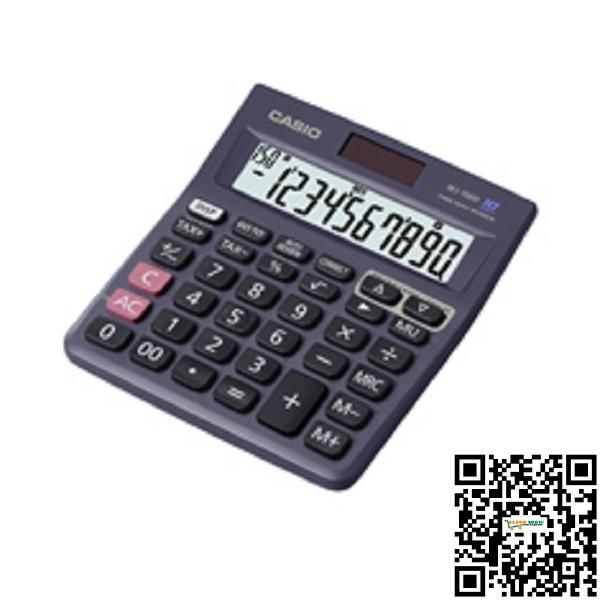 Calculator Casio MJ100D Plus