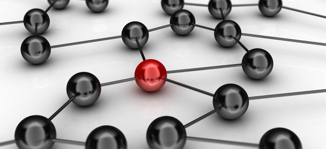making connections with audiences