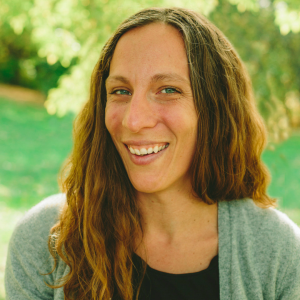 Jen Rao Professional Organizer