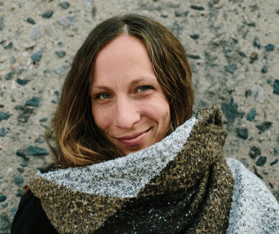 Professional Organizer Squamish Whistler Jen Rao