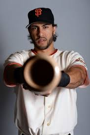 The Bat of Michael Morse