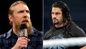 Daniel Bryan gives Roman Reigns his approval