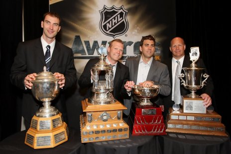 NHL+Awards+Award+Winners+Media+Photo+Availability+KH6bXWG2Pfax