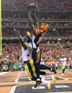 Green&Steelers