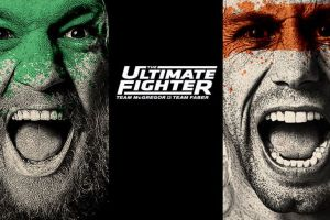 UltimateFighterPoster