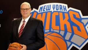 phillJacksonKnicks