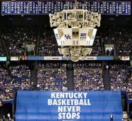 KentuckyBasketballNeverStops