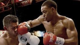 Errol Spence fight