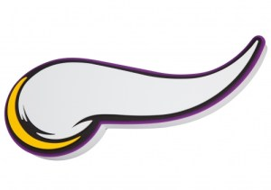 Minnesota-Vikings-3D-Foam-Logo-Sign