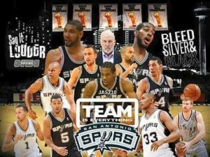 SpursTeamisEverything