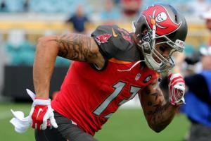MikeEvans