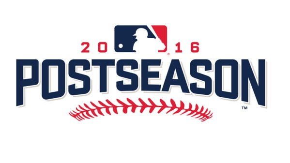 MLB2016postseason