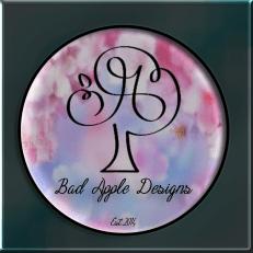 Bad Apple New Logo