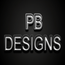 PB Designs Logo NEW