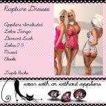 Rapture vendor - new