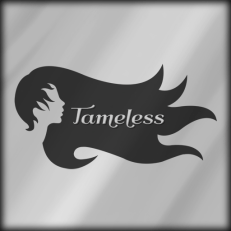 Tameless New Logo Square 512x512