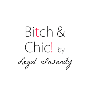 bitch and chic logo