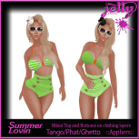 Jelly Summer Lovin Lime Ad
