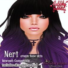 ._Panda Punx_. Neri Skin Exclusive @ LJ July 2014