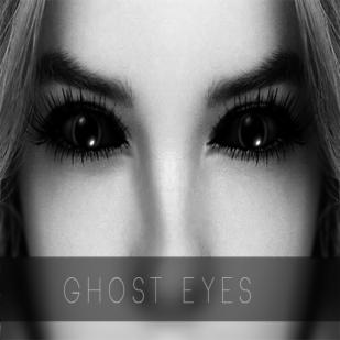 babydoll. ghost eyes AD