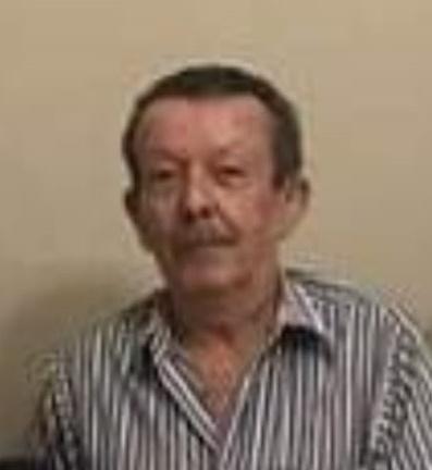 MORRE, MILTÃO DE IGARA, EX-VEREADOR DE BONFIM