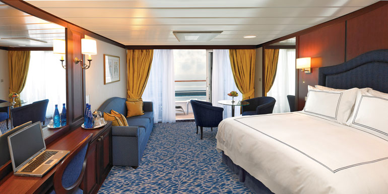 Carnival Cruise Ship Bedrooms
