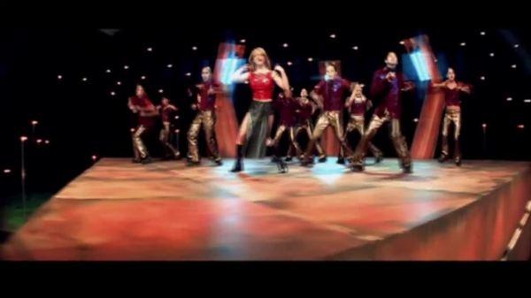 Скачать Britney Spears - Born To Make You Happy клип бесплатно