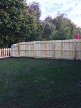 Fencing Company Springfield IL 1 | Cleeton Construction Inc