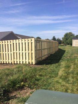 Fencing Company Springfield IL 2 | Cleeton Construction Inc