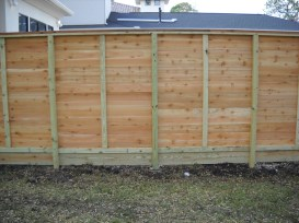 Fencing Company Springfield IL 4 | Cleeton Construction Inc
