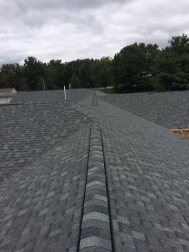 Roofing Company Springfield IL 2 | Cleeton Construction Inc