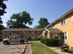 Roofing Company Springfield IL 3 | Cleeton Construction Inc