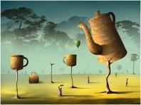 Surrealist-artists