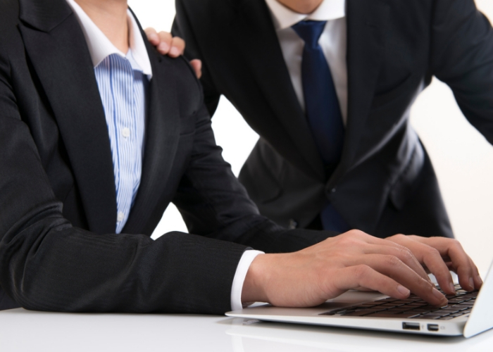 Workplace Harassment: Managers & Leadership Online Training