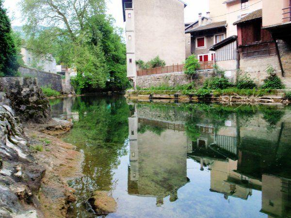 Album - Basse riviere d'Ain et Albarine