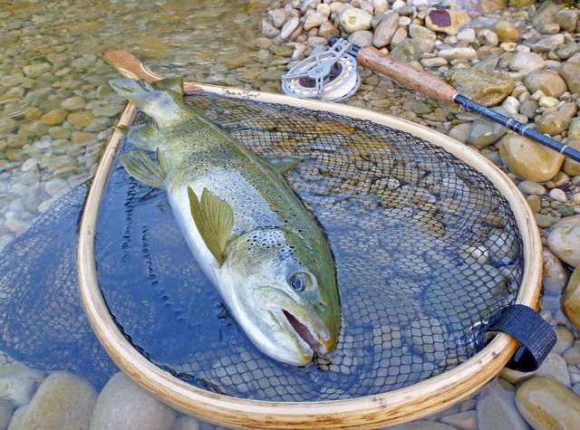 Présentation clem flyfishing