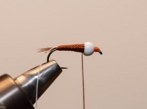 Nymphe a bille fil verni (9)