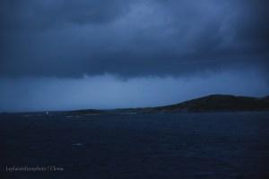 Lofoten Norvège Van Voyage