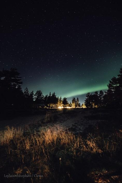 Suède van Paris Freed home camper