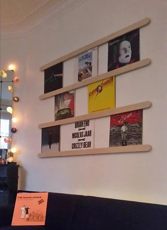 ranger ses vinyles s lection meuble vinyle rangement. Black Bedroom Furniture Sets. Home Design Ideas