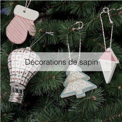 Decorations De Noel A Faire Soi Meme Faire Sa Deco Soi