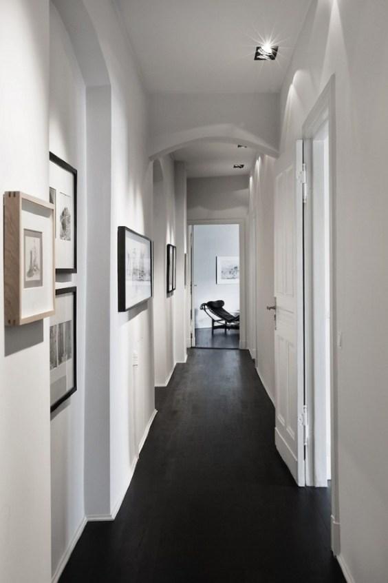 Couloir Noir Et Blanc 5 Idees Pour Creer La Surprise