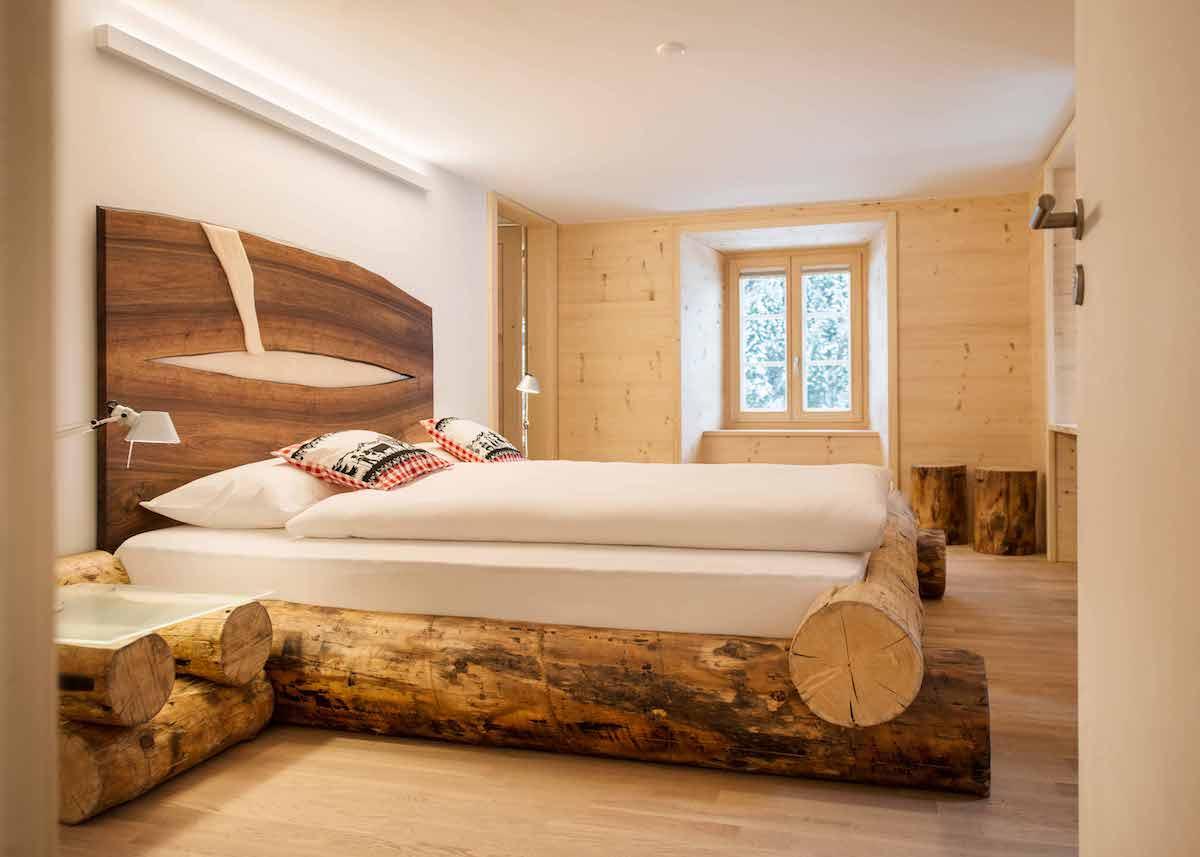 que faire avec un morceau de tronc d 39 arbre clem around. Black Bedroom Furniture Sets. Home Design Ideas