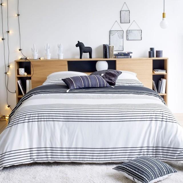 O trouver une t te de lit avec rangement clem around - Tete de lit pas cher design ...