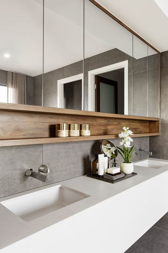Salle de bain ambiance zen : 5 indispensables - Clem Around The Corner