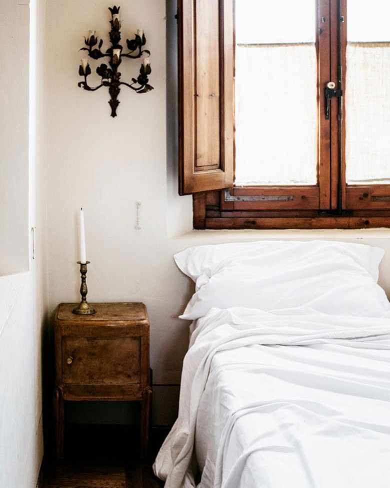 Maison style italien en Toscane - Blog Déco - Clem Around ...
