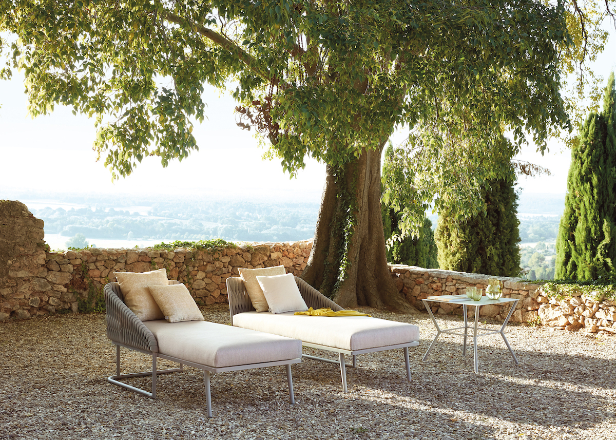 Clem Outdoor The SifasLe Gamme Corner Mobilier Haut Around De vNmy8n0Ow