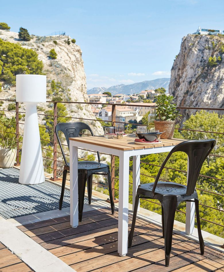 Avis Mobilier outdoor Maisons du Monde - Clem Around The Corner