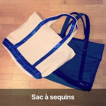 couture patron sac sequin tutoriel - blog diy création déco - clem around the corner