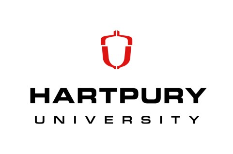 HARTPURY UNIVERSITY RED & BLACK (RGB)